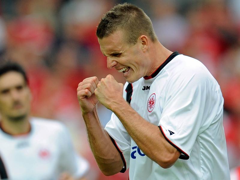Wo Kovac Tedesco toppt: Schalke gegen Frankfurt in Zahlen