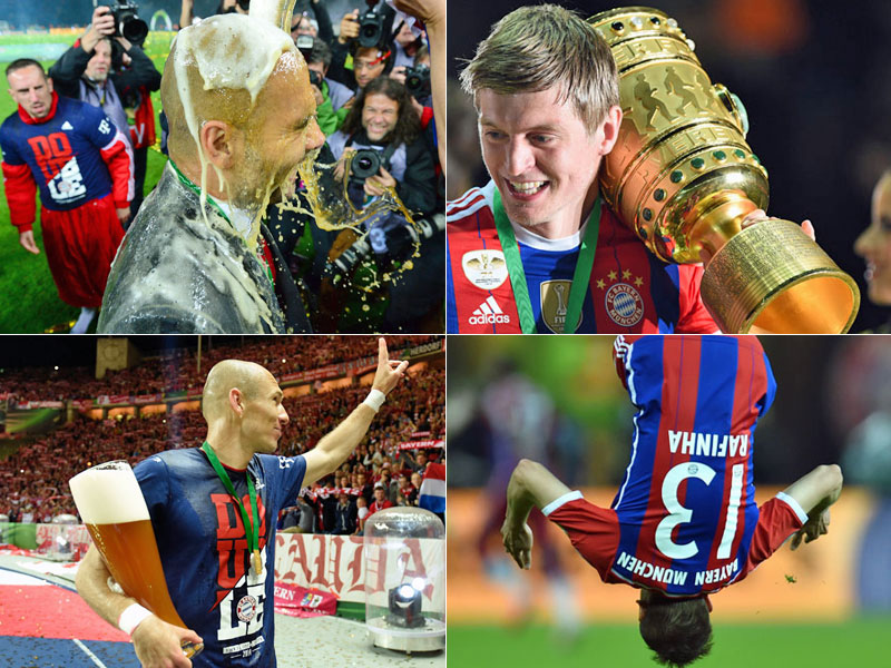 Image Slshow Einzel Champions League