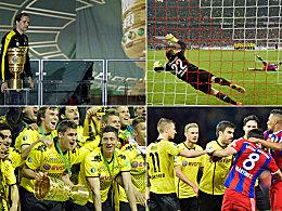 Zum sechsten Mal in Serie: Bayern gegen BVB im Pokal