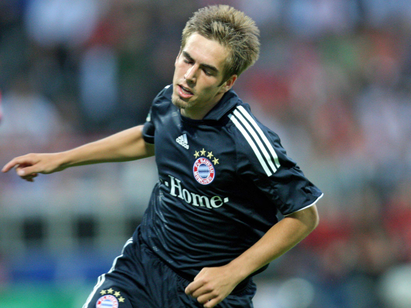 Titel, Dramen, Ausrutscher: Lahms Karriere im Pokal