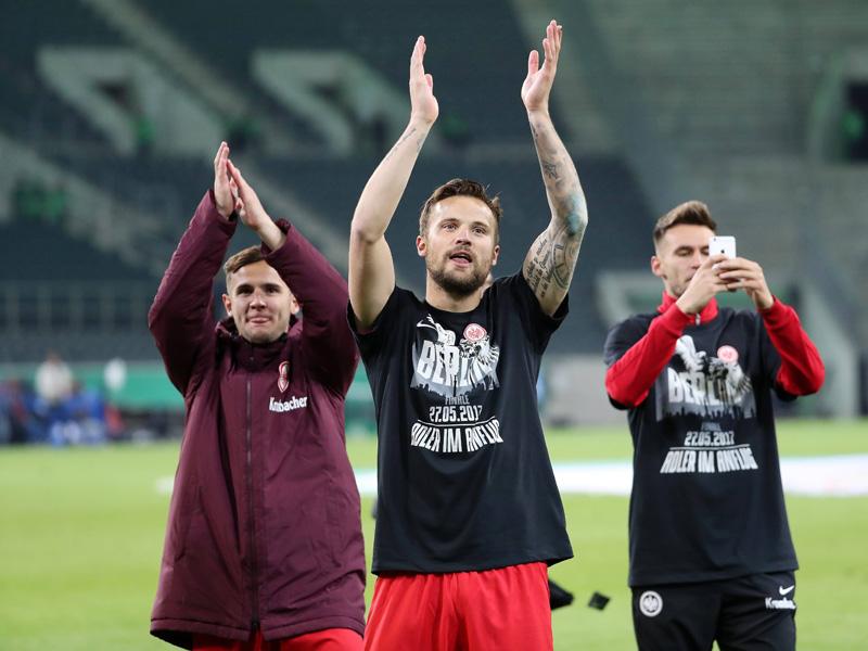 BVB-Fluch, Frankfurts Pokal-Oldies und Elfmeter-Killer