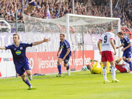 Zehn Osnabrücker schmeißen den HSV raus
