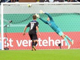 2:1! Wassey und Antwi-Adjej schießen Paderborn weiter