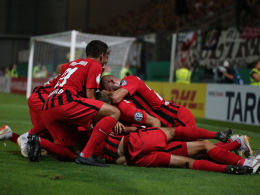 Wehens Doppelschlag zieht St. Pauli den Zahn