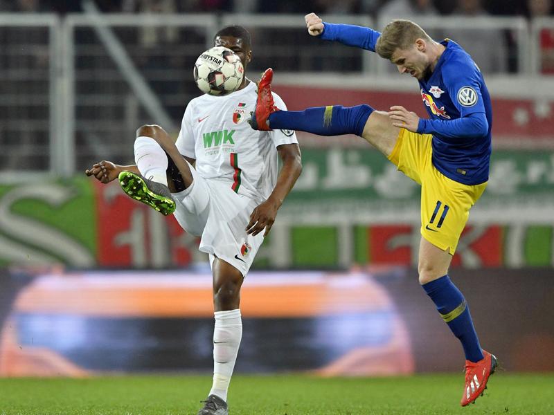 Danso vs. Werner