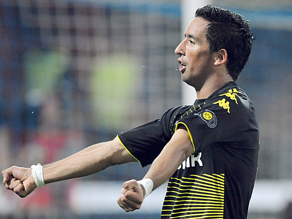Lucas Barrios (BVB)