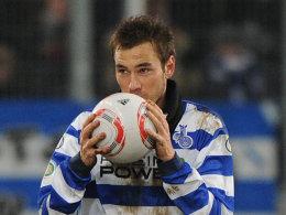 Goran Sukalo (MSV Duisburg)