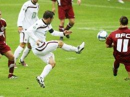 Christian Tiffert (1. FC Kaiserslautern)