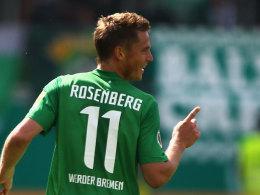Markus Rosenberg (Werder Bremen)