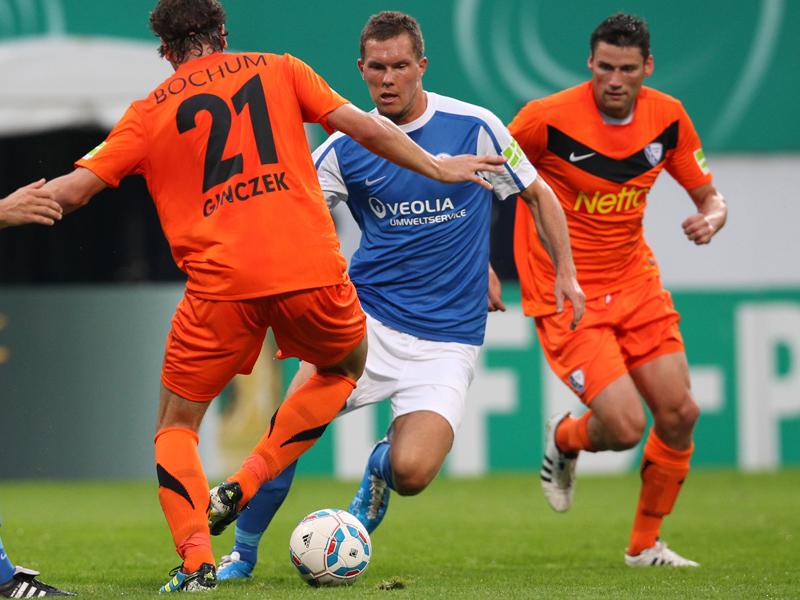 Hansa Rostock - VfL Bochum