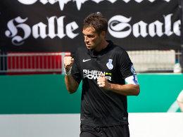 Goran Sukalo(MSV Duisburg)