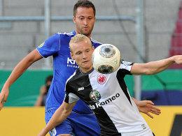Sebastian Rode (Eintracht Frankfurt)