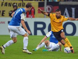 Achtelfinale! Hemlein lässt Bielefelds Ligafrust vergessen