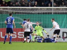 Schalke macht binnen acht Minuten alles klar