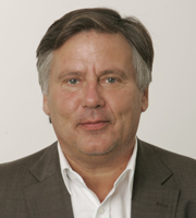 kicker-Chefreporter Rainer Franzke