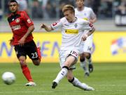 Nationalelfdebüt geplatzt: Gladbachs Marco Reus musste Bundestrainer Joachim Löw absagen.