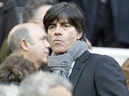 USA-Reise mit Hindernissen: Das wird ein schwieriges Auswahlverfahren für Bundestrainer Joachim Löw.