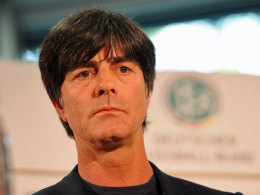 And the Oscar goes to...: Bundestrainer Joachim Löw wird es entscheiden.
