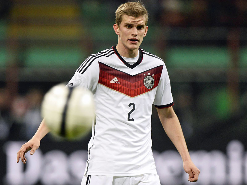 sven bender nationalmannschaft