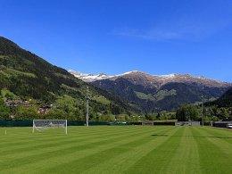 Beste Bedingungen: In Südtirol wird es der Nationalmannschaft an nichts fehlen.