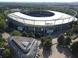 Test gegen die Niederlande findet statt