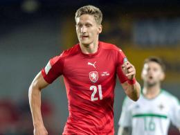 Tschechien ohne Skoda im Duell mit Deutschland