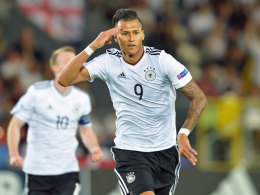 Starker Auftritt: Kuntz-Elf besiegt Dänemark klar