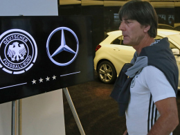 Ab 2019: Volkswagen löst Mercedes als DFB-Sponsor ab