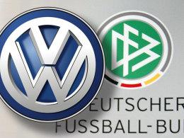 Fix: VW löst Mercedes als DFB-Mobilitätspartner ab