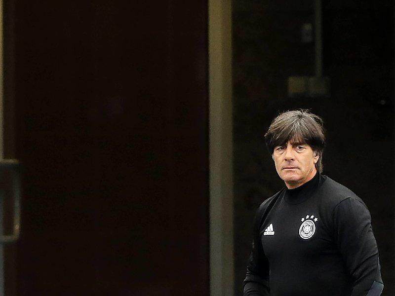 WM-Quali: Joachim Löw nominiert 17-Confed-Cup-Sieger