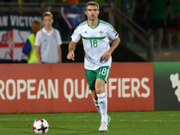 Nordirland ohne Hughes gegen DFB-Team