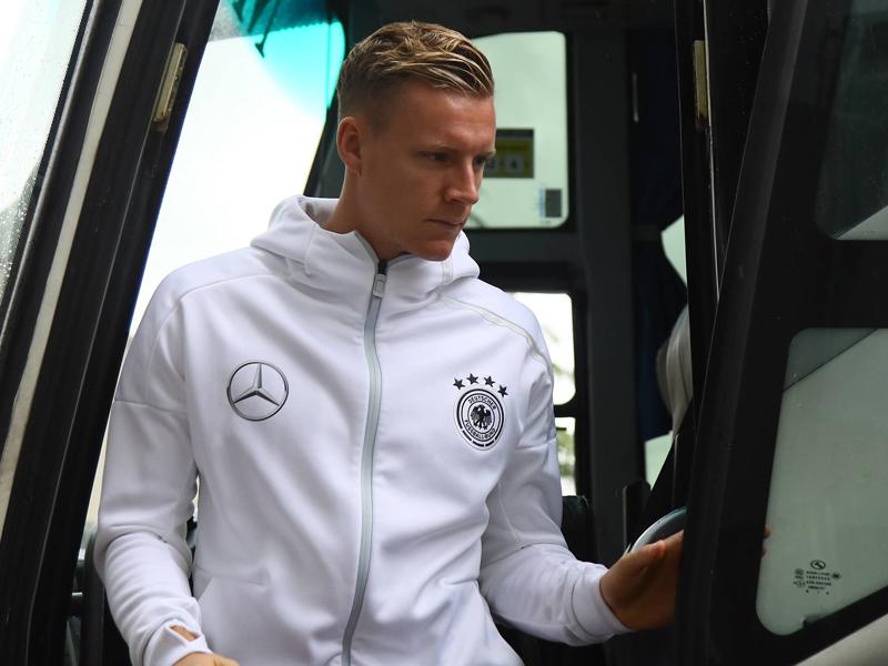 Deutschland stellt WM-Quali-Rekord auf