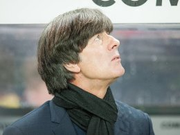 WM-Auslosung: Deutschland drohen Spanien oder England