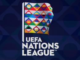 Auslosung der Nations League: Alle 16 Gruppen im Überblick