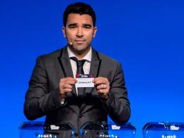 Nations League: DFB gegen Frankreich und Niederlande