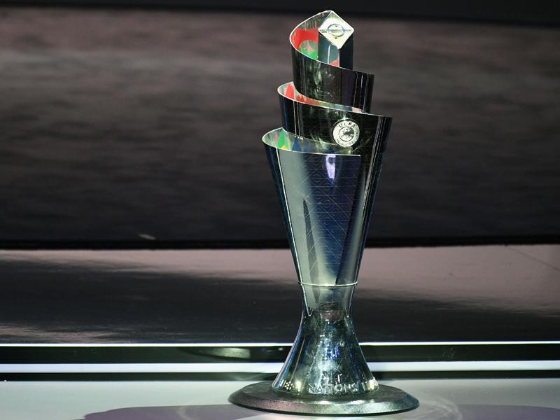 Nations-League-Pokal
