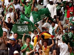 DFB-Elf bestreitet WM-Generalprobe gegen Saudi-Arabien