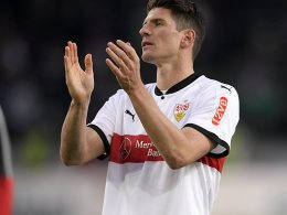 Gomez sieht für sich gute WM-Chancen