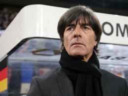 26 Spieler nominiert - Löw verzichtet auf Reus