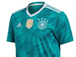 Jetzt vorbestellen! Das neue DFB-Auswärtstrikot