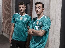 Özil, Müller und Can reisen ab