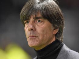 Peru kommt: DFB terminiert letztes Länderspiel 2018