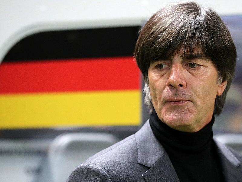 DFB verlängert mit Löw und Bierhoff