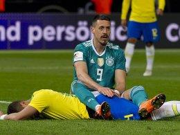 Wagner tritt aus der Nationalmannschaft zurück