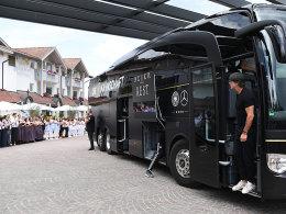 Khedira absolvierte Spezialprogramm - DFB-Elf startet