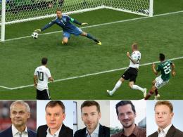 WM Spezial: kicker-Experten diskutieren DFB-Auftritt