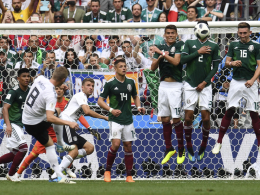 WM-Trend Standards - und was ist mit Deutschland?