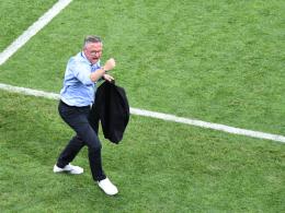 FIFA ermittelt gegen zwei DFB-Mitarbeiter