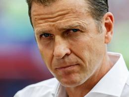 Ist Bierhoff der richtige Manager für den Neuanfang der Nationalmannschaft?