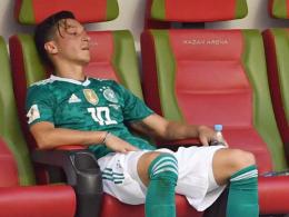 Özil kritisiert Medien und Sponsoren -